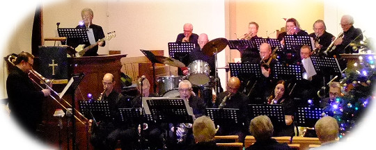Beeston Big Band